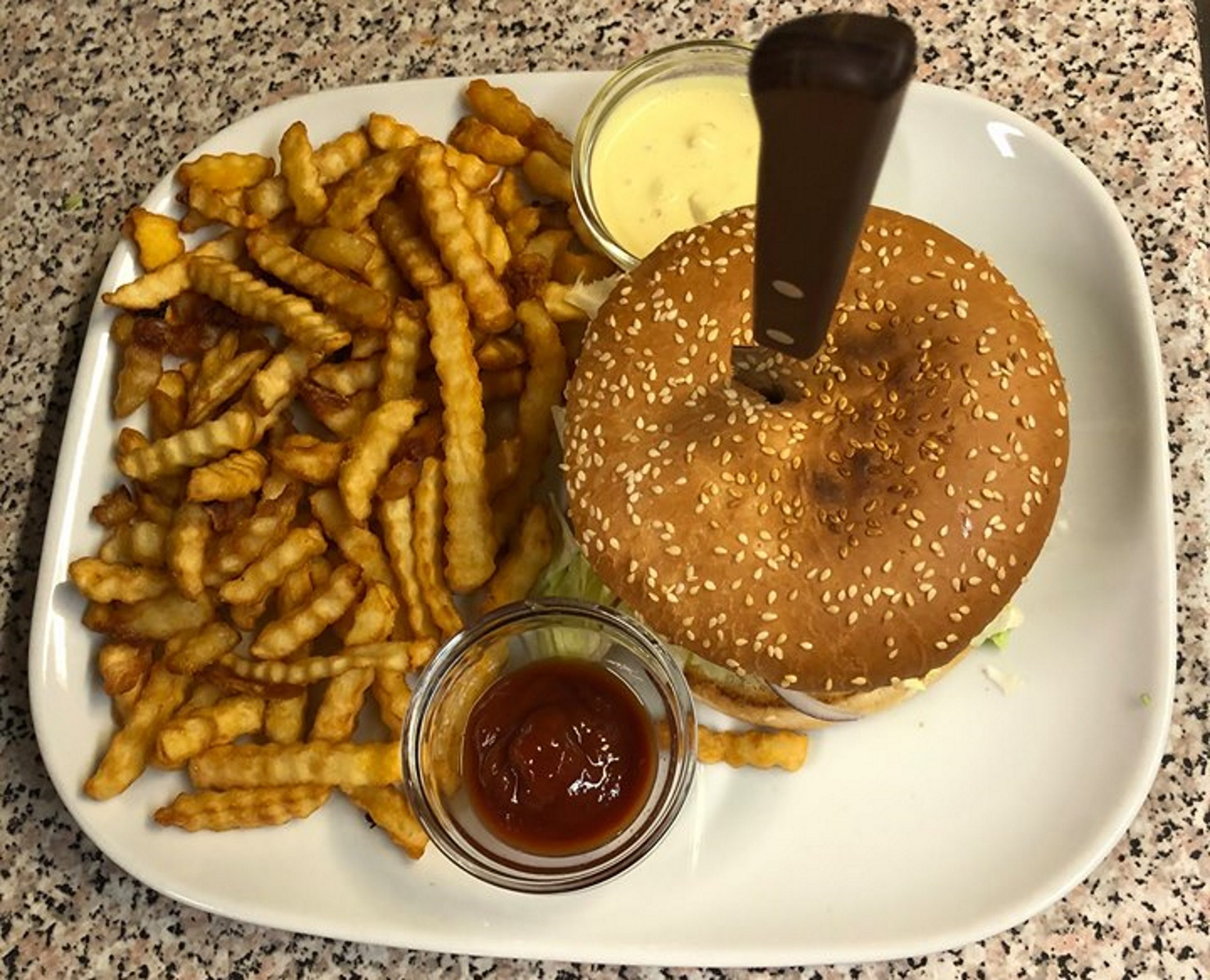 Nummelan parhaimmat burgerit